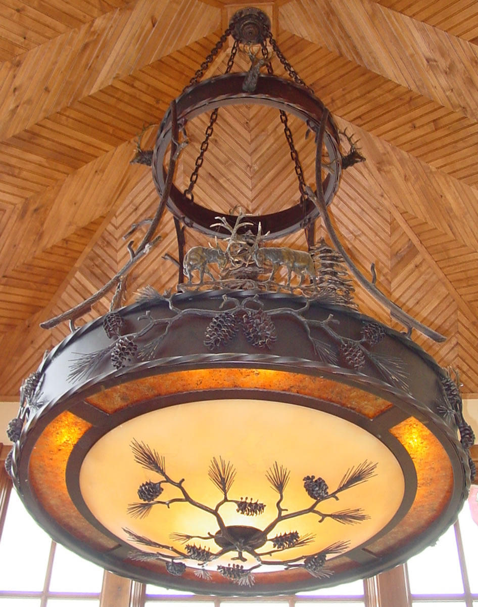 Mountain lighting fixtures click any image to start the slide show arubaitofo Choice Image