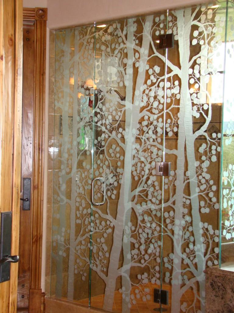 Shower Doors By Kevin Clark Originals